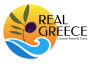 real greece logo