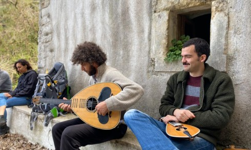 Traditional Cretan Music - Part 1