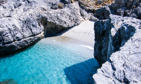 Rethymno secret beaches