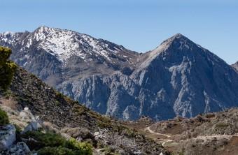 Mount Gigilos