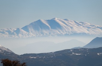 Mount Ida - Psiloritis