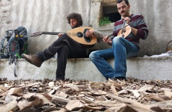 Hike through Cretan Music