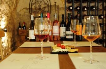 Rethymno Wine Tasting