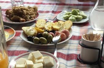 Rethymno Gastronomy tour