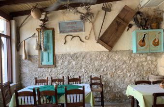 Cretan Cooking Class - Advanced