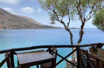 Boat Trip in Southern Crete