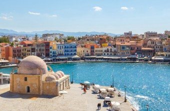 Explore Crete in liberty