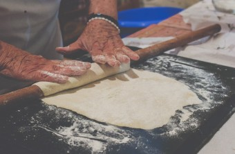Cretan Cooking Class from Rethymno