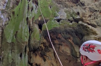 Canyoning and hiking adventure - Platania