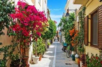 Rethymno Tour Gastronomique