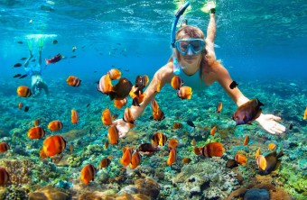 Discover Snorkeling in Rethymno